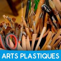 Cours Art plastiques enfants