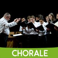 Cours Chorale enfants