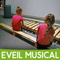 Cours Eveil musical