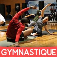 Cours Gymnastique