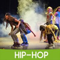 Cours Danse Hip Hop enfant