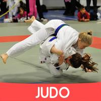 Cours Judo enfants