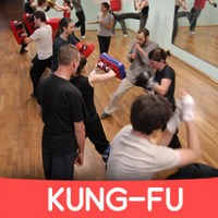 Cours Kung-fu enfants