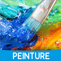 Cours Dessin peinture enfants