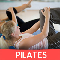 Cours Gym Pilates
