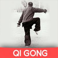 Cours Qi-Gong