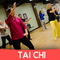 Cours Tai-Chi