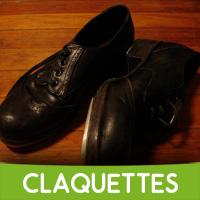 Cours Claquettes