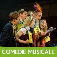 Cours Comédie musicale