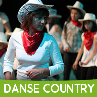 Cours Danse Country