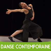 Cours Danse contemporaine