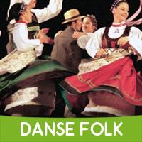 Cours Danse Folk