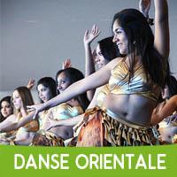 Cours Danse orientale égyptienne