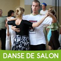 Cours Danse de salon