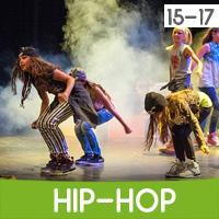 Cours Danse Hip-Hop