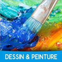 Cours Dessin peinture
