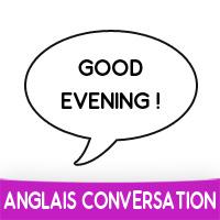 Cours Anglais conversation