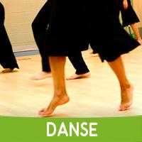 Cours Danse enfant