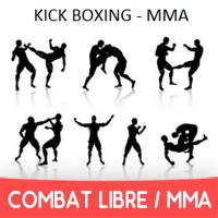 Combat Libre / MMA