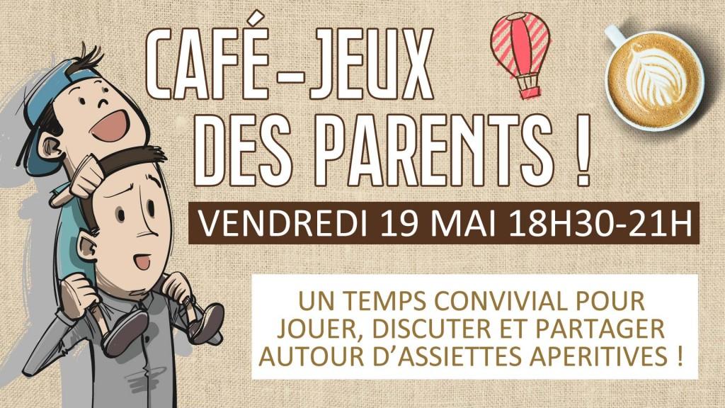 CaféDesParents