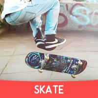 Skate ados