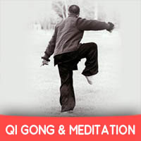 Qi-Gong + Méditation