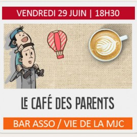 Le café des parents #8
