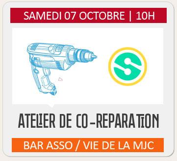 Atelier co reparation #2