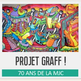 Projet Graff !