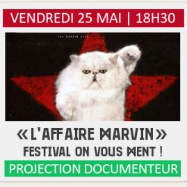 L'affaire Marvin