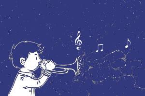 ÉVEIL MUSICAL ENFANTS