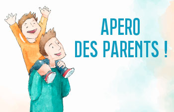APÉRO DES PARENTS