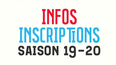 INSCRIPTIONS 19-20
