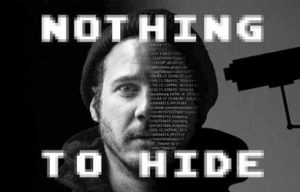 Photo nothing to hide