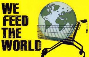 Photo WE FEED THE WORLD