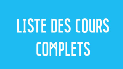 COURS COMPLETS