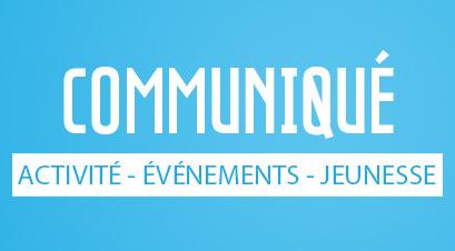 COMMUNIQUÉ (06 MAI 2020)